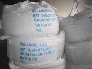 Melamine Powder Chemical