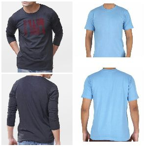 Organic Bamboo Men's T-shirts