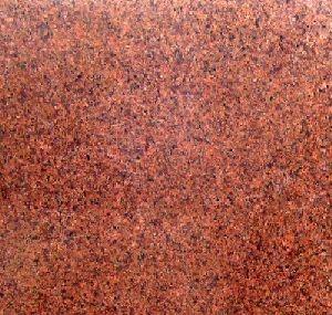 Classic Red Granite Slabs