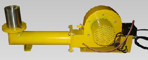 Commercial Industrial Burners