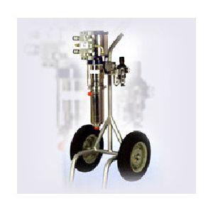 Low Pressure Paint Transfer Pumps Hippo