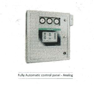 Analog Fully Automatic Control Panels