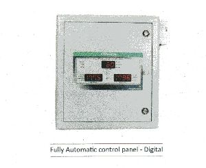 Digital Fully Automatic Control Panels