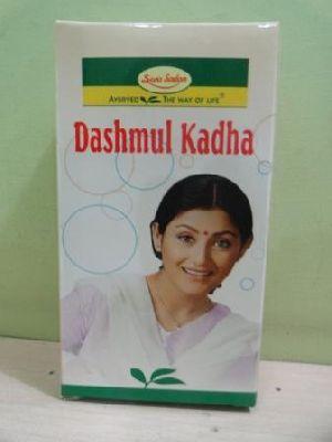 Dashmul Kadha