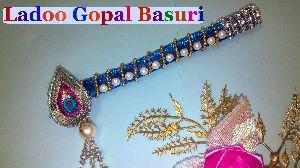 Laddu Gopal Bansuri