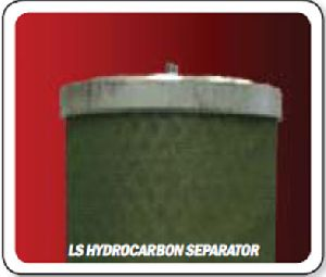 Hydrocarbon Coalescers And Separators