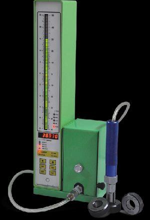 Air Electronics Column Gauge