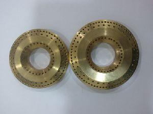 Lpg Brass Burner