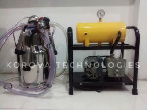 Mini Milking Machine
