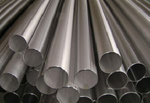 Stainless Steel Seamless Pipe & Tubes