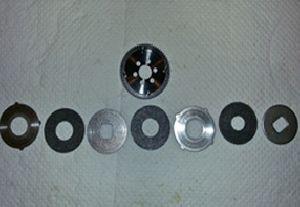 Metal Washer