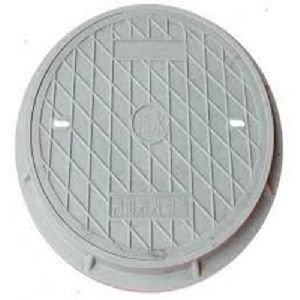 Frp And Round Manhole Cover
