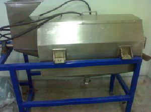 Pulper Single Stage Machine