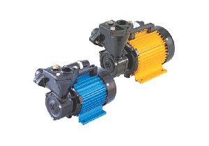 Regenerative Monoblock Pumps