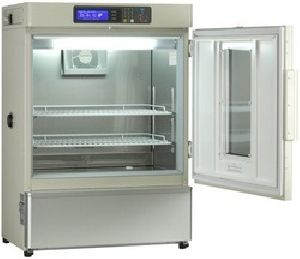 Deep Freezer Calibration Services