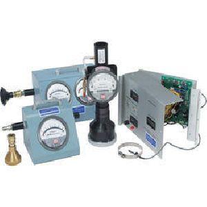 Oven Calibration Service