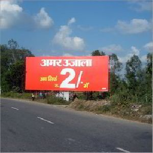 Advertisement Hoardings