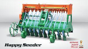 Happy Seeder