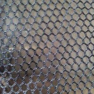 Bullet Net Fabric