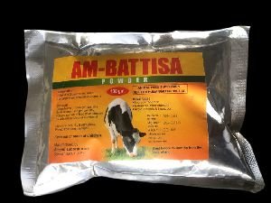 Am-battisa Powder