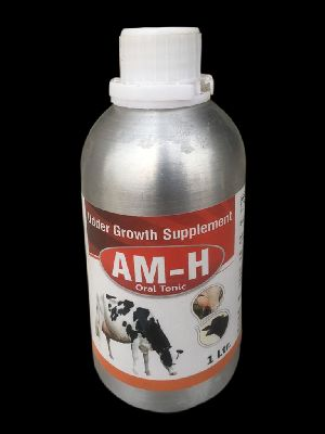 AM-H Oral Tonic