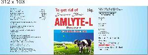 Amlyte-L Powder