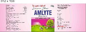 Amlyte Powder