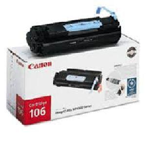Canon Laserjet Printer Cartridge
