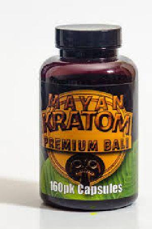 Mayan Kratom Premium Bali Capsules