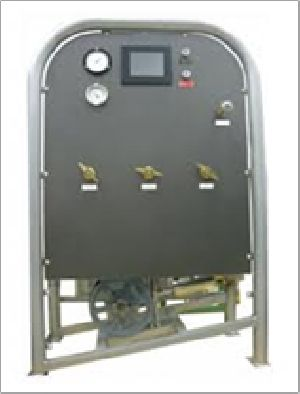 Cylinder Filling Systems