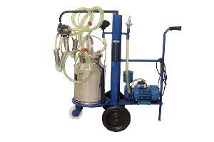 Electrical Milking Machine