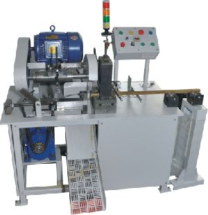 Metal Pipe And Rod Cutting Machine