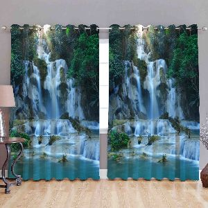 Wide Range Of Curtains