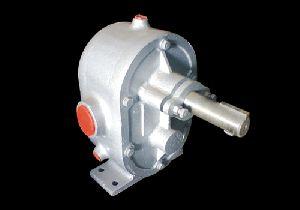 bitumen pump