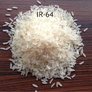 Ir 64 White Sella  Rice