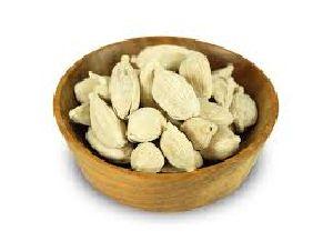 White Cardamom