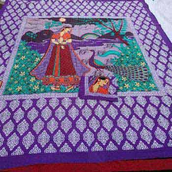 King Size Bed Sheet Set