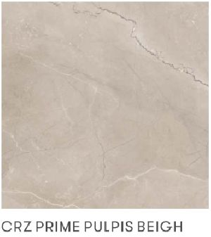 Vitrified Tile Prime Pulpis Beigh