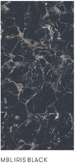 Vitrified Tile Aris Black