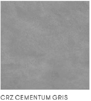 Vitrified Tile Cementum Gris