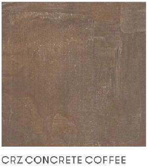 Vitrified Tile Concrete Coffee