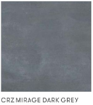 Vitrified Tile Mirage Dark Grey