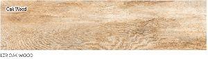 Vitrified Tile Oak Wood