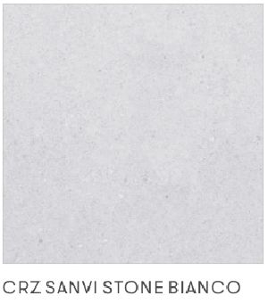 Vitrified Tile Sanvi Stone Bianco