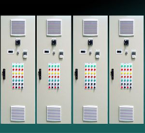 Centralized Refrigeration System