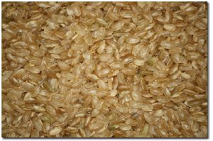 Brown Kranti Rice