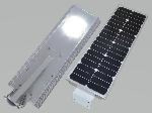 Solar Led Light(all In One)