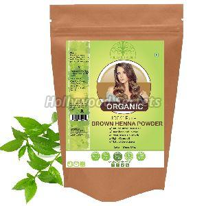 Organic Brown Henna Powder