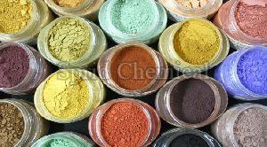 Pigment Powder Colour