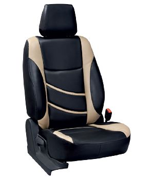 Two Shade Car Seat Cover